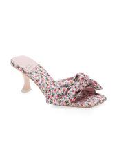 Jeffrey Campbell Bow Slide Sandal (Women)