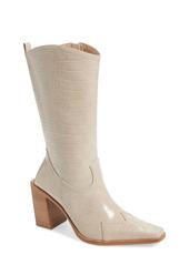 Jeffrey Campbell Calimity Western Boot (Women)
