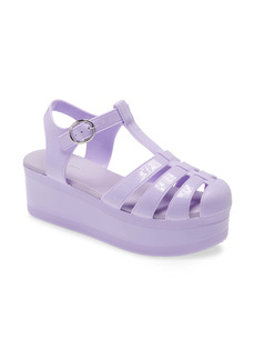 Jeffrey Campbell Candied Platform Sandal (Women)
