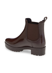 Jeffrey Campbell Cloudy Waterproof Chelsea Rain Boot (Women)