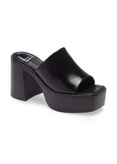 Jeffrey Campbell Concert Platform Slide Sandal (Women)