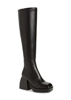 Jeffrey Campbell Dauphin Over the Knee Boot (Women)