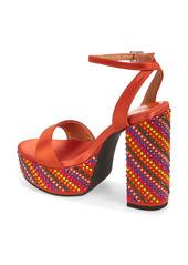 Jeffrey Campbell Discoteque Platform Sandal (Women)