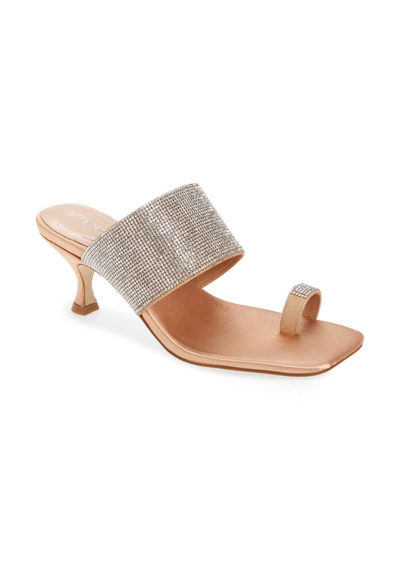 Jeffrey Campbell Eline Toe Loop Sandal (Women)