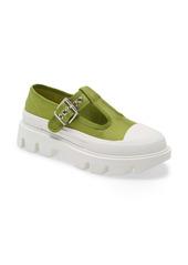 Jeffrey Campbell Enfance Platform Sneaker (Women)