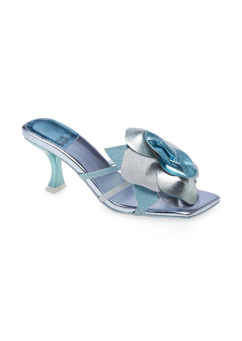 Jeffrey Campbell Flower Slide Sandal (Women)