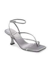 Jeffrey Campbell Fluxx-J Embellished Strappy Sandal (Women)