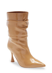 Jeffrey Campbell Guillaume Pointy Toe Bootie (Women)