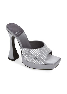 Jeffrey Campbell Hollywood Flare Heel Sandal (Women)
