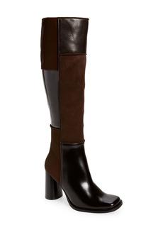 Jeffrey Campbell Hunter Knee High Boot (Women)