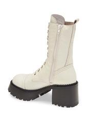 Jeffrey Campbell Locust Combat Boot (Women)