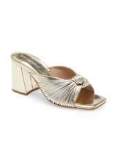 Jeffrey Campbell Melonger Block Heel Slide Sandal (Women)