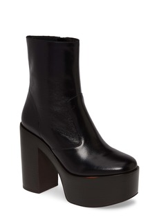 Jeffrey Campbell Mexique Platform Bootie (Women)