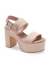 Jeffrey Campbell Moody Platform Sandal (Women)