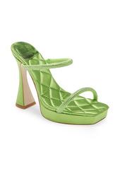 Jeffrey Campbell Movie Slide Sandal (Women)