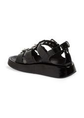 Jeffrey Campbell Musashi Platform Sandal (Women)