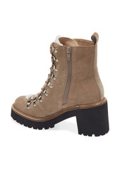 Jeffrey Campbell Owhat Lace-Up Boot (Women)