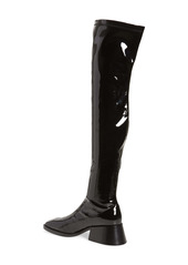 Jeffrey Campbell Patrik Over the Knee Boot (Women)