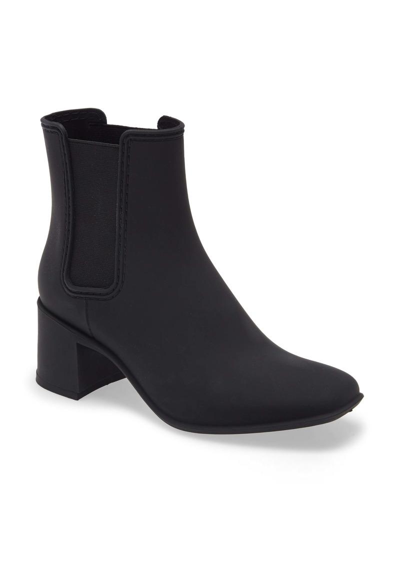Jeffrey Campbell Rainy Day Waterproof Chelsea Rain Boot (Women)