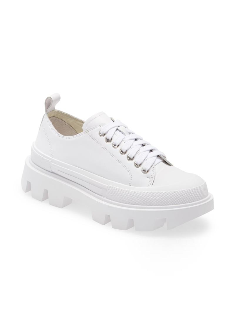 Jeffrey Campbell Roches Chunky Sneaker (Women)