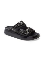 Jeffrey Campbell Scaeva Slide Sandal (Women)