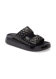 Jeffrey Campbell Scaeva Slide Sandal (Women)