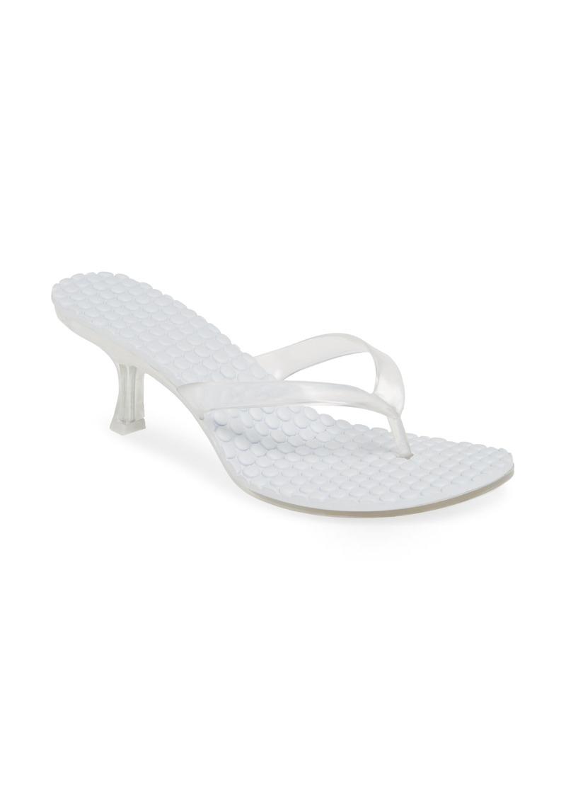Jeffrey Campbell Thong 2 Slide Sandal (Women)