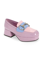 Jeffrey Campbell Student Platform Loafer (Women)