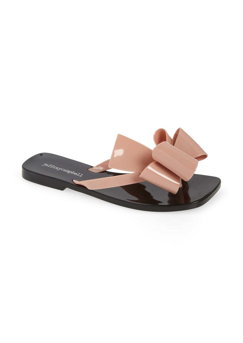 Jeffrey Campbell Sugary Flip Flop (Women)