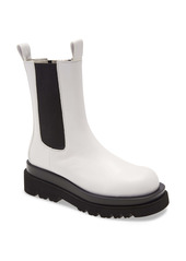 Jeffrey Campbell Tanked Chelsea Boot (Women)
