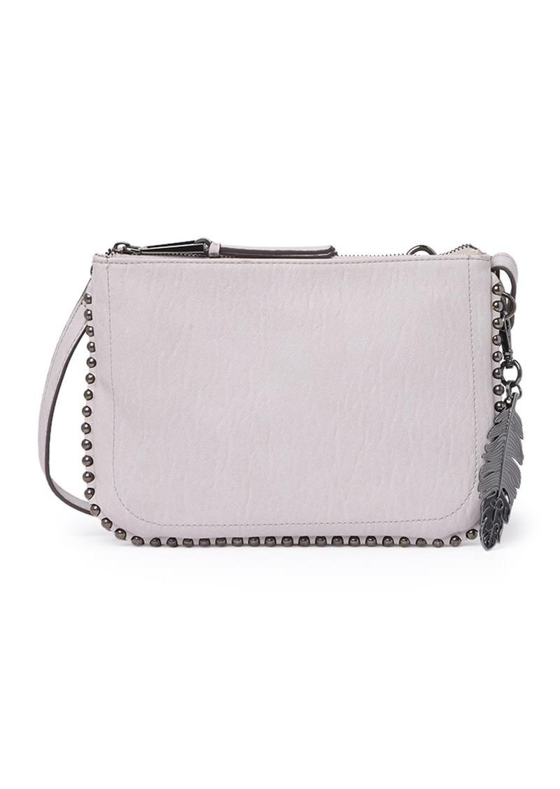 Jessica Simpson Camile Studded Mid Crossbody Bag