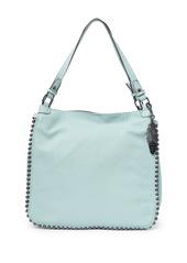 Jessica Simpson Camile Studded Tote Bag