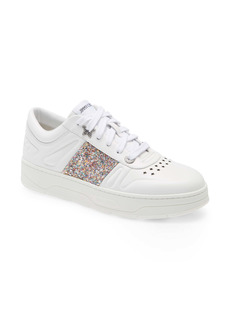 Jimmy Choo Hawaii Platform Sneaker (Women)