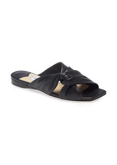 Jimmy Choo Narisa Slide Sandal