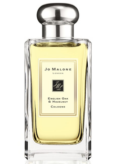Jo Malone London English Oak & Hazelnut Cologne, 3.4-oz.