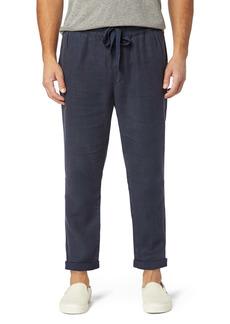 Joe's Jeans Joe's Drawstring Linen Pants
