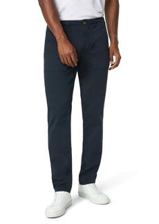 Joe's Jeans Joe's Elastic Waist Slim Fit Utility Trousers