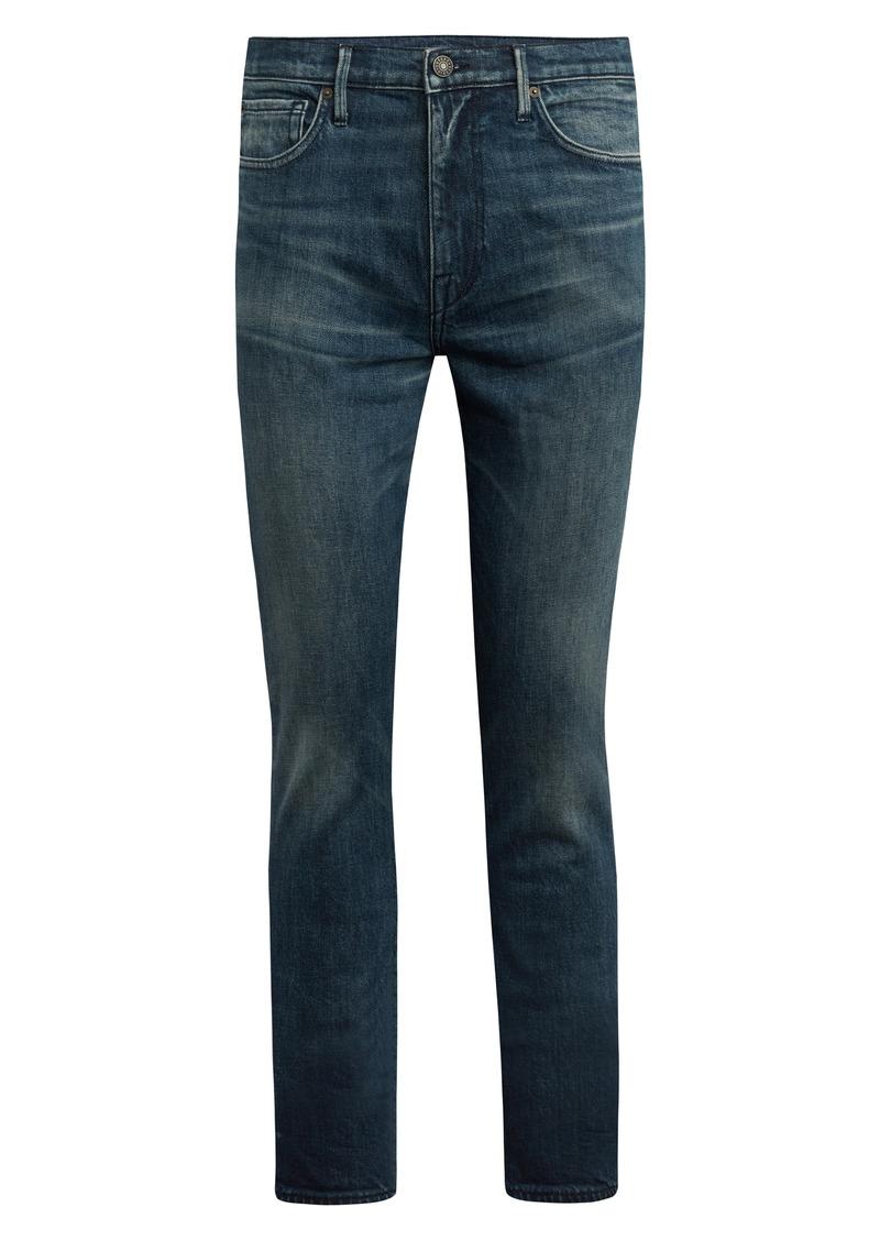 Joe's Jeans Joe's The Asher Slim Fit Jeans (Amarillo)