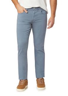 Joe's Jeans Joe's The Brixton McCowan Slim Straight Leg Jeans (Blue Mirage)