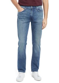 Joe's Jeans Joe's The Brixton Men's Slim Fit Straight Leg Jeans (Thuban)