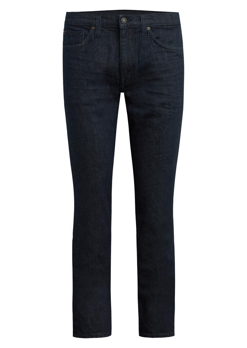 Joe's Jeans Joe's The Brixton Men's Slim Straight Leg Jeans (Halper)