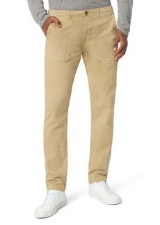 Joe's Jeans Slim Fit Utility Trousers