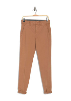 Joe's Jeans Soder Solid Crop Trouser Pants