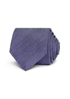 John Varvatos Star USA Textured Solid Classic Tie