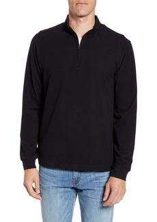 johnnie-O Brady Half Zip Pullover