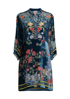 Johnny Was Mabel Tunic Dress