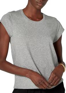 Joie Delzia Keyhole T-Shirt