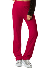 Juicy Couture Velour Track Pants