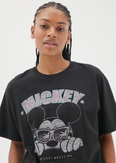 Junk Food X Disney Summer Mickey Mouse Tee