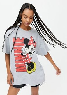 Junk Food X Disney Minnie Tee